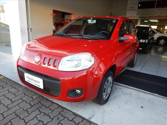 Fiat Uno Evo 1.0 Vivace 2012