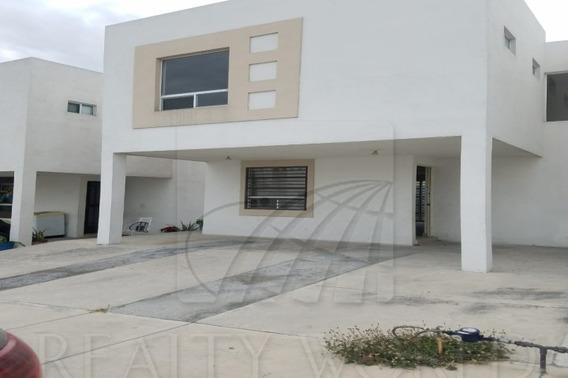 Casas En Renta En Encinos Residencial, Apodaca
