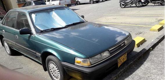 Mazda 626l Modelo 96 Full Equipo!!! Asahi...