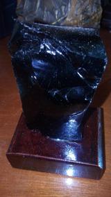 Cristal (pedra) Obsidiana