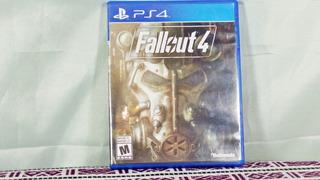 Fallout 4 Usado Ps4