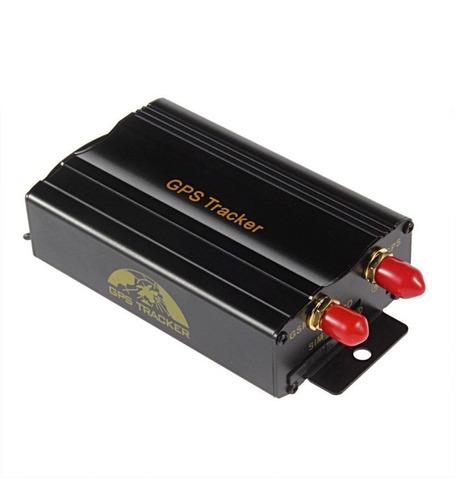 Localizador Gps Tracker Tk103a Coban Original ¡homologado!