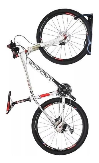 Soporte Pared Para Bicicleta + Tornillos Y Chazos Bicicletas