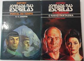 Livro Star Trek