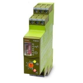 Temporizador Multifunção Tw21 94a 242vca 24vca/vcc Coel