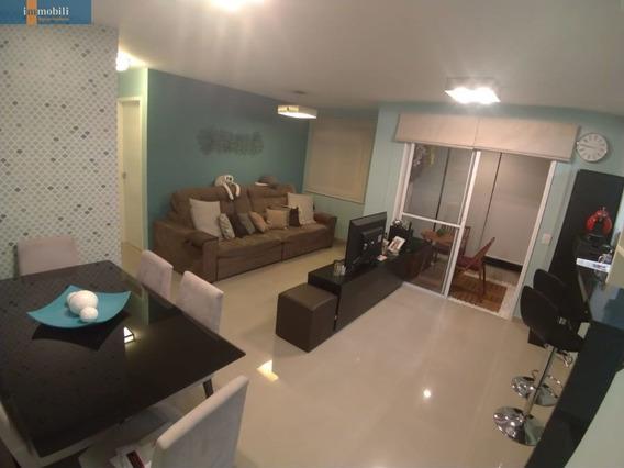 Apartamento Para Venda No Bairro Jardim Parque Morumbi Em São Paulo - Cod: Pc99903 - Pc99903