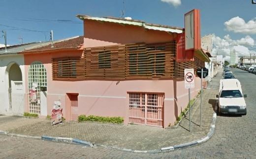 Venda Salão/galpão/casa Comercial Atibaia Brasil - 1925
