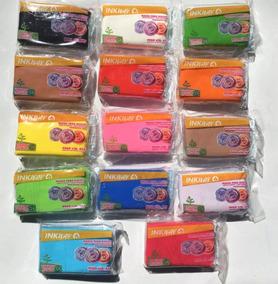Massa Biscuit 85g Inkway 20 Unidades