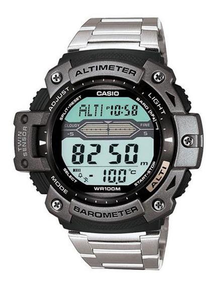 Relógio Masculino Digital Casio Outgear Sgw300hd1avdr - P
