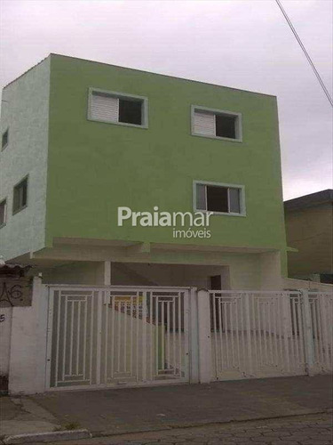 Imagem 1 de 12 de Casa  02 Dormitórios I 1 Suíte I 1 Vaga I 89m² I Parque Bitaru I Sv - 1154