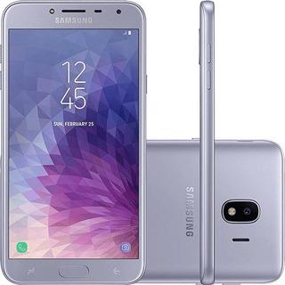 Samsung Galaxy J4 J400 Prata 32gb/2gb 5,5