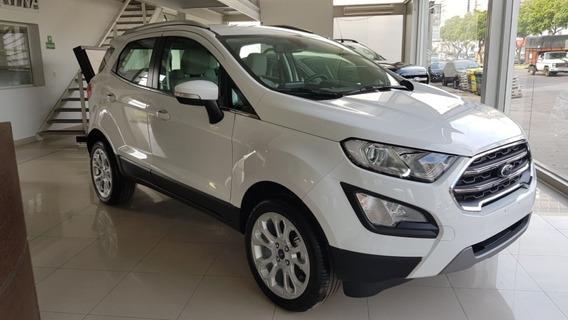 Ford Ecosport Titanium 1.5 Mt