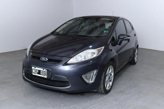 Ford Fiesta Kinetic 5p Titanium 2013 Gnc