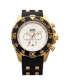 Relógio De Pulso Wzw Sport 7228