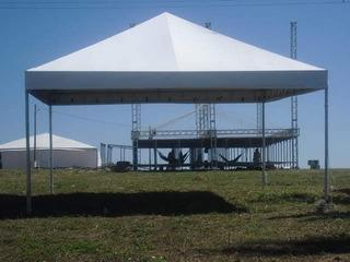Tenda Piramidal 5x5