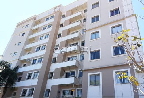 Imagem 1 de 16 de Apartamento Padrão Com 3 Quartos No Piazza Di Roma Edifício - 538820-v