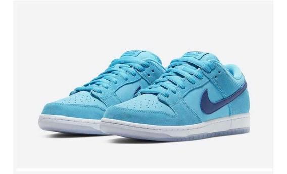 Nike Dunk Low Blue Fery