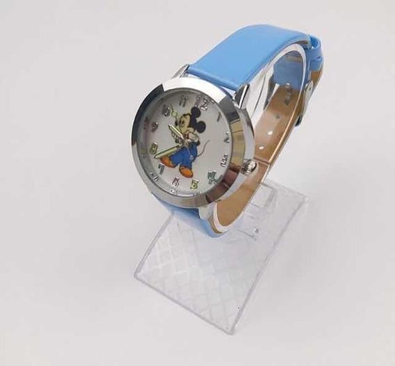 Relógios Infantil & Mickey Lindo Resistente