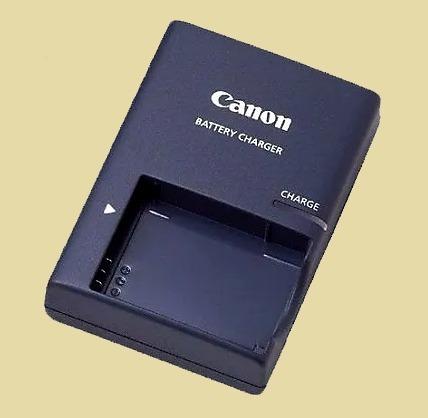 Carregador Canon Powershot A2500
