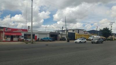 Excelente Terreno Comercial En Venta. Carretera Federal Puebla-tehuacan Km. 18 Ajus Ante Amozoc; Pue