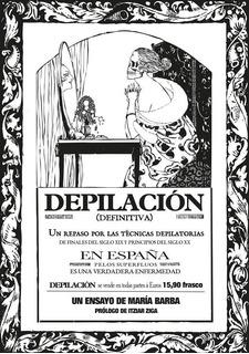 Depilacion Definitiva - Barba,maria