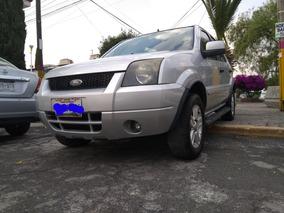 Ford Ecosport 2.0 4x2 Mt 2006