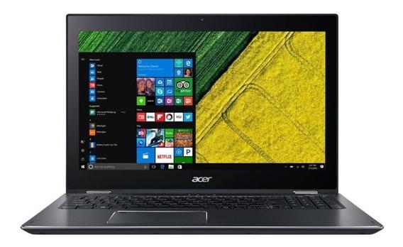 Notebook Acer Sp515-51n-5183 I5 1.6ghz 8gb 1t 15.6