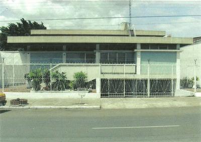 Casa Lote Ubicada En Proyección Comercial