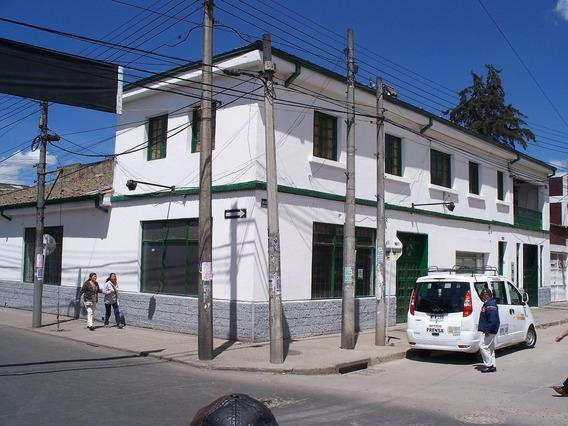 Arriendo Amplio Local En Fontibón