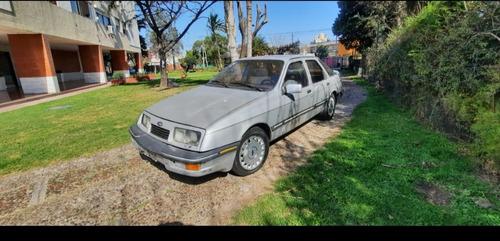 Imagen 1 de 4 de Renault 9