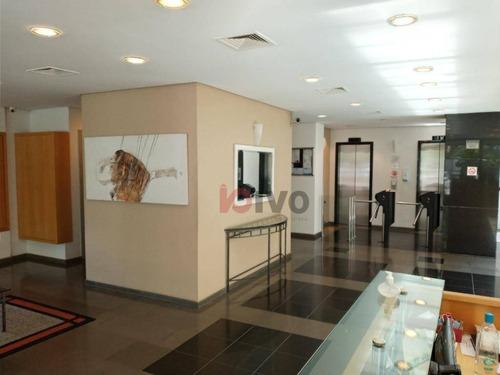 Imagem 1 de 15 de Conjunto  , 35 M² Úteis R$ 350.000 - Vila Clementino/sp - Cj0292