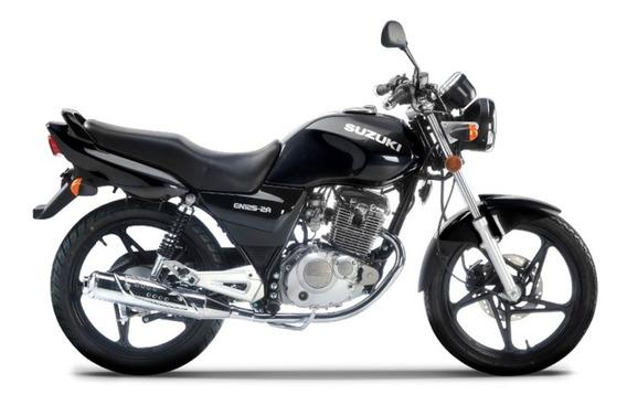 Suzuki En125-2a 2020