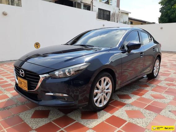 Mazda Mazda 3 Touring Segunda Generación