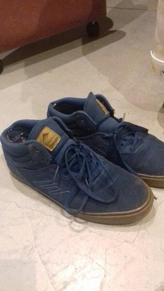 Zapatillas Emerica. Envios Z/oeste Moto