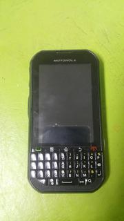 Motorola Titanium Sin Bateria