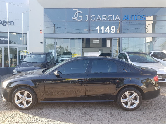 Audi A4 2.0.tdi L/12 Attraction Multitronic 2012