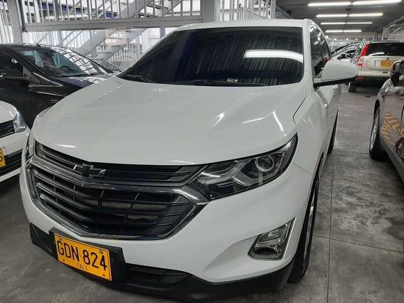 Equinox Ls Modelo 2019 Fb