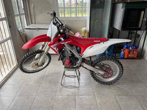 Honda Hrc Crf