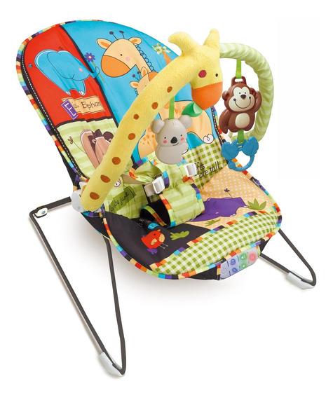 Silla Mecedora Para Bebes Con Musica Y Vibracion