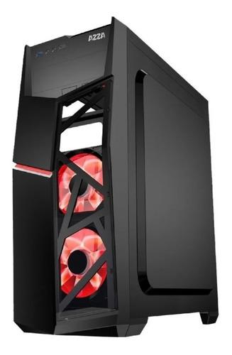 Imagen 1 de 4 de Pc Gamer Core I7 8gb Ddr4 Ssd 240gb Hd 630 Hdmi 600w 45