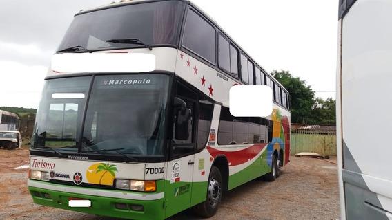 Ônibus Marcopolo Dd