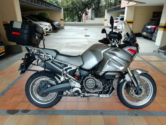 Yamaha Super Tenere 1200z Excelente Estado