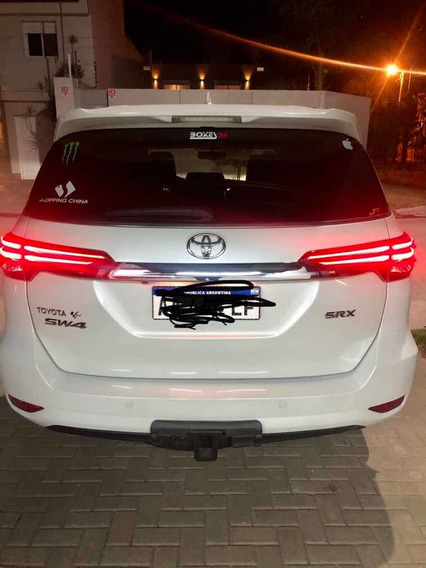 Toyota Sw4 ..