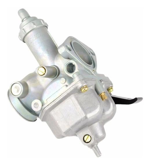 Carburador Completo Cg 125 Tïtan 2002 A 2008 Scud