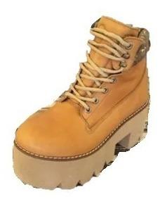 Savage Zapatos. Borcegos. Directo De Fabrica. Cam 30