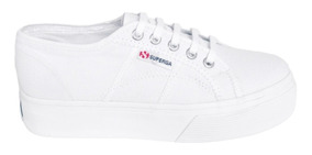 Tênis Superga 2790 Cotu Classic Branco Snp2750001