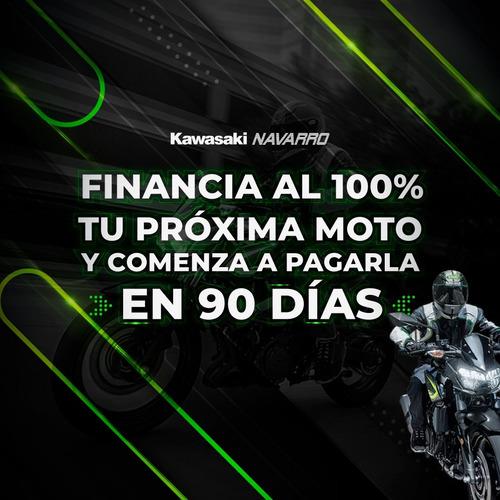 Kawasaki Versys X 300-2021- Retira Hoy- Finánciala %100-