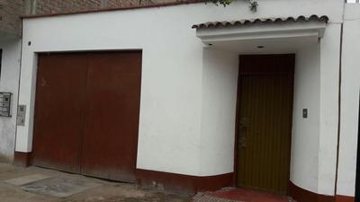 Vendo Casa Zona Residencial Santa Clara Ate