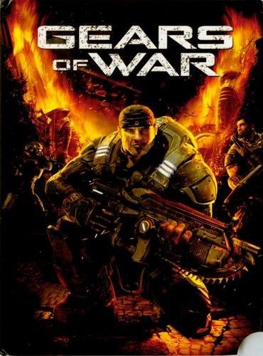 Gears Of War ((( Pc ))) Full