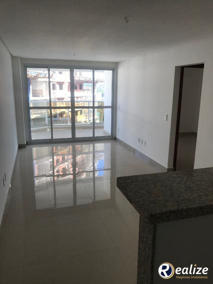 Excelente Apartamento De 2 Quartos Em Ótima Localização No Centro De Guarapari - Ap00122 - 33600251